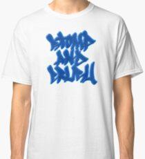 Stomp and Crush - 2015 - Blue Classic T-Shirt