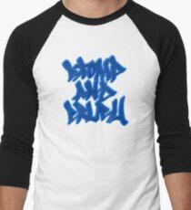 Stomp and Crush - 2015 - Blue Baseball ¾ Sleeve T-Shirt