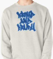 Stomp and Crush - 2015 - Blue Pullover Sweatshirt