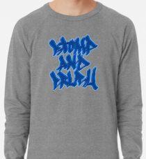 Stomp and Crush - 2015 - Blue Lightweight Sweatshirt