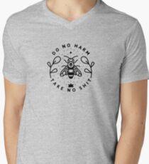 Do No Harm V-Neck T-Shirt
