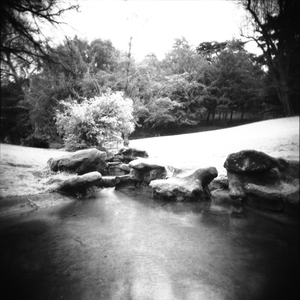 Zen by jeabzz