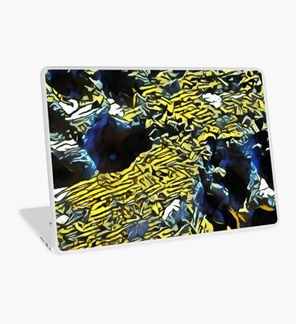 Barnie Paw Prints Next Generation 17 Laptop Skin
