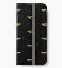 with pride iPhone Wallet/Case/Skin