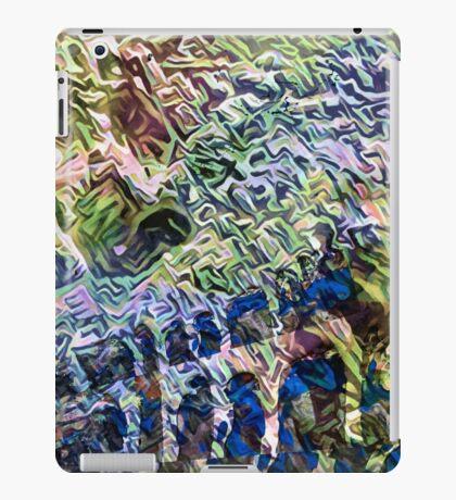 Barnie Paw Prints Next Generation 14 iPad Case/Skin