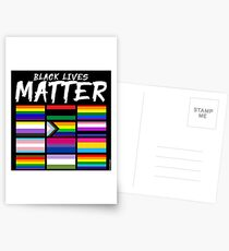 ALL BLM Postcards