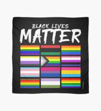 ALL BLM Scarf