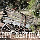 Happy Birthday by Coloursofnature