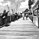 couples walk by shootinglife