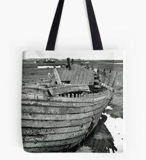 Blakeney Wreck Tote Bag