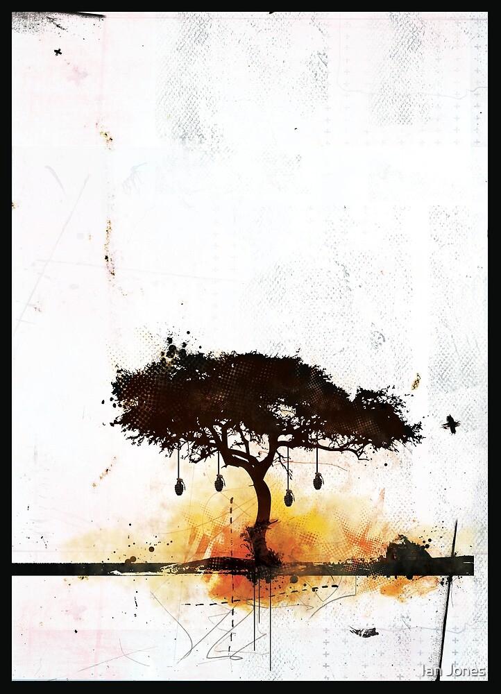 Tree of Life by Ian Jones