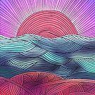 Meditation 2 - New Day by Stephanie Rachel Seely