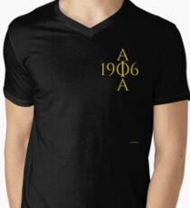 for ALPHAS only V-Neck T-Shirt