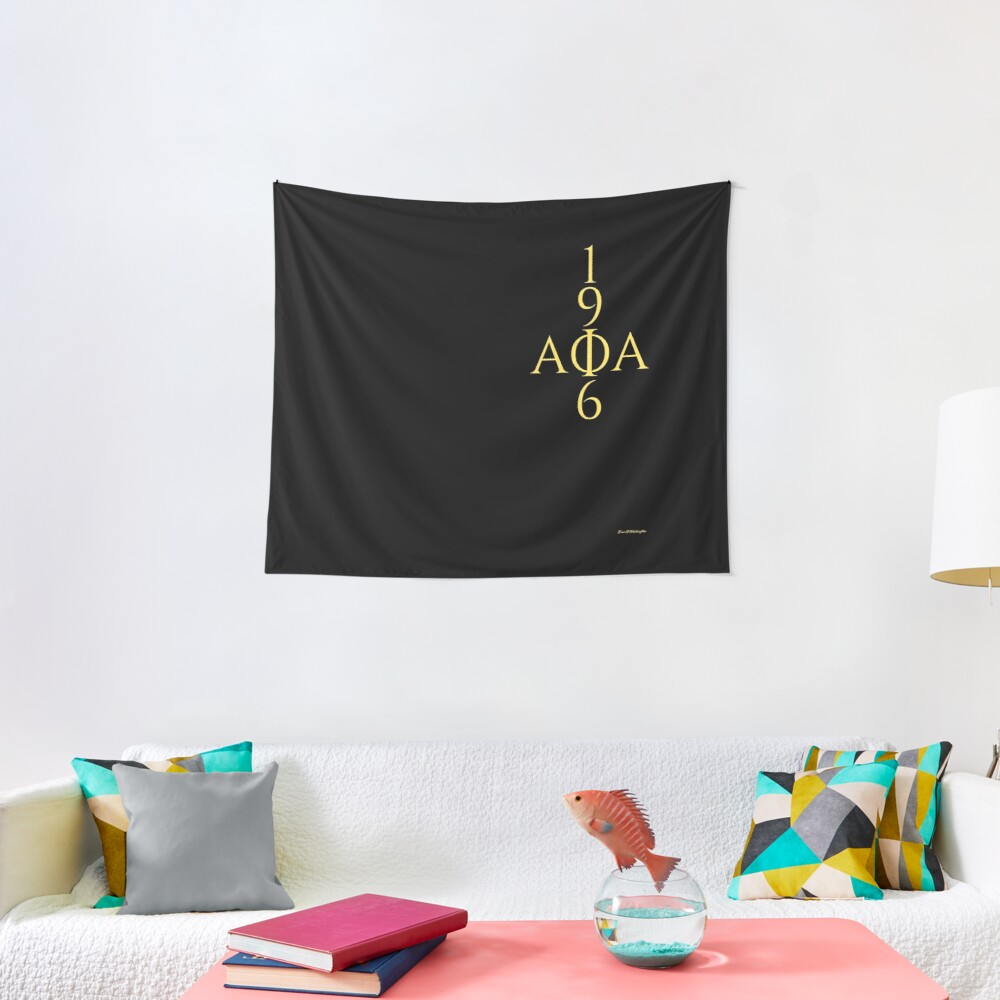 for ALPHAS only ((alternate)) Tapestry