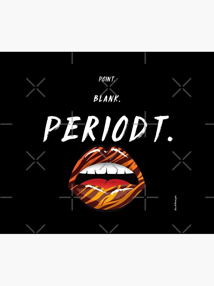 periodt by EWashMedia