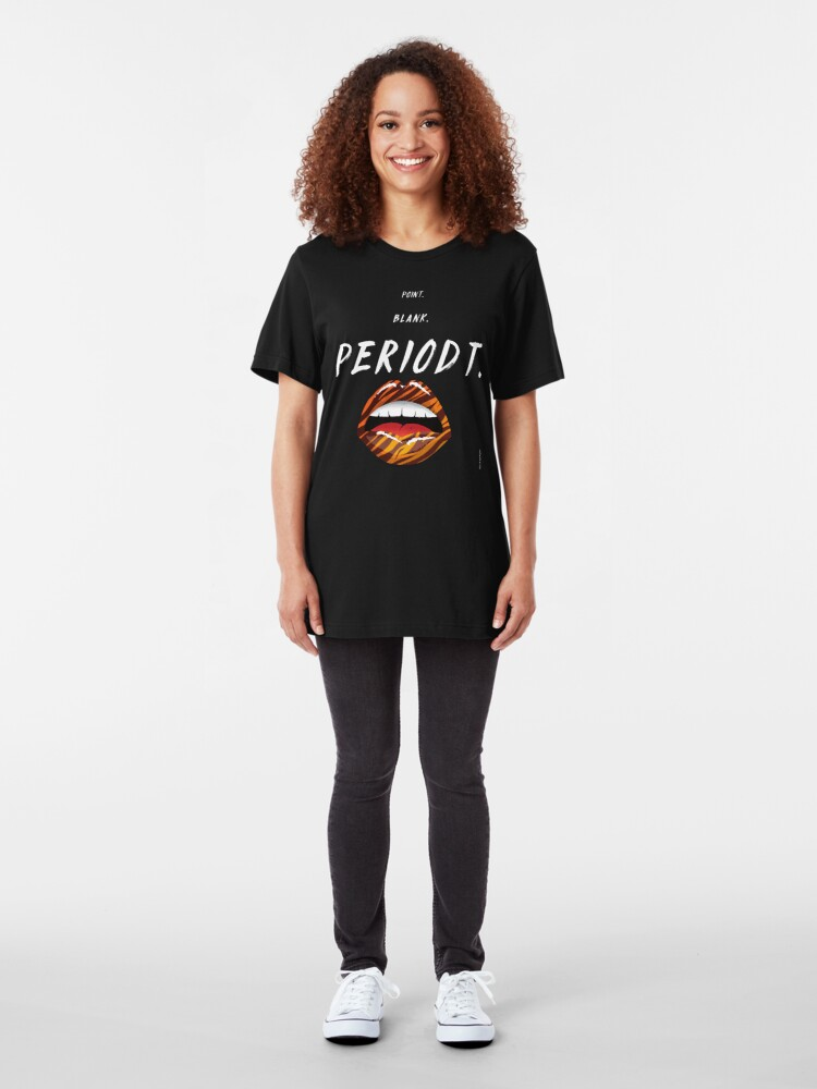 Alternate view of periodt Slim Fit T-Shirt