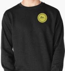 the small logo Pullover Sweatshirt