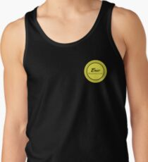 the small logo Tank Top