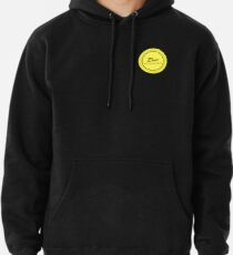 the small logo Pullover Hoodie