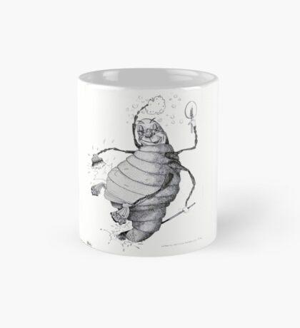 Glow-worm Mug