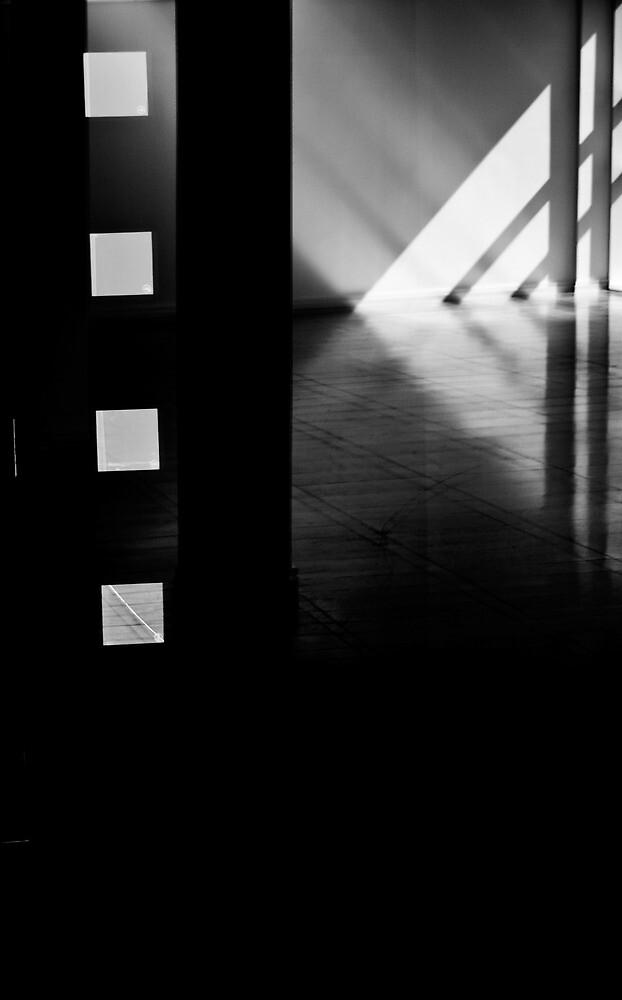 Office space 1 by Mark E. Coward