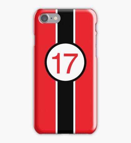 Bianchi 17 iPhone Case/Skin