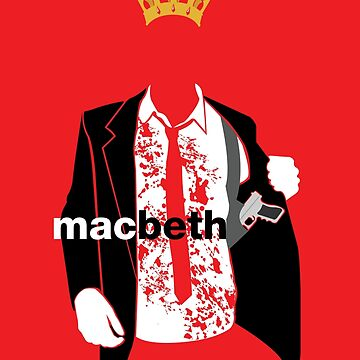 Macbeth by fadepano