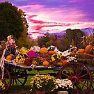 Celebration Of Fall 2 by LudaNayvelt