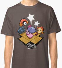 B-boy kirby Classic T-Shirt