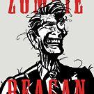 Zombie Reagan RBW by Sarjex