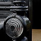 Model TT Detail II by mojo1160