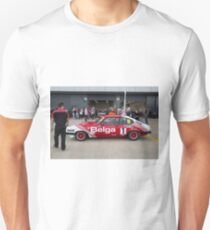 The Silverstone Classic  Cars 2015 Unisex T-Shirt