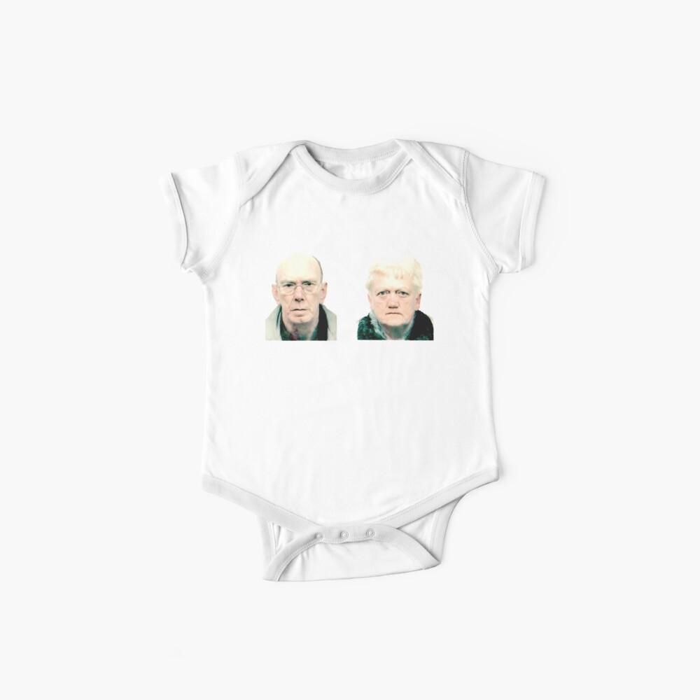 Los Jenkins Bodies para bebé