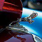 36 Dodge Hoodie by barkeypf
