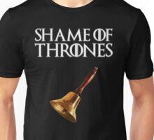 Shame of Thrones 2.0 Unisex T-Shirt