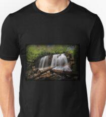 Cave Falls May T-Shirt