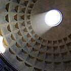 Pantheon Sunbeam by Inge Johnsson