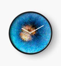 Dendrification 10 Clock