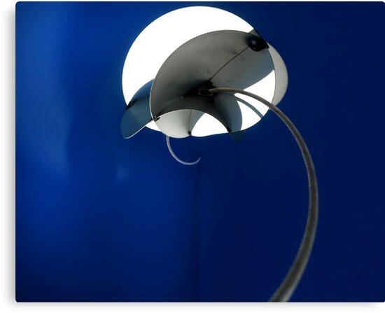 Boat Works #2: Infinities Radar  by linaji