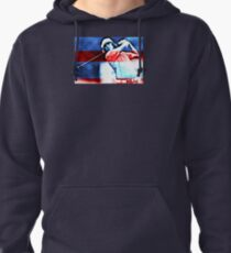 Ricky Fowler Patriot Pullover Hoodie
