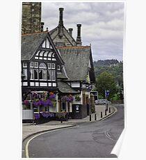 Bridge Inn Poster