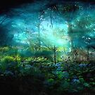 """""""Within the Woods ..."""" by Rosehaven"""