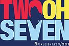 Two Oh Seven - Pixleight edition. by Chris Violette