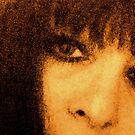 Eyes - The Soul by Ginger  Barritt