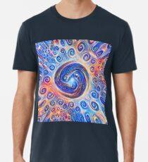 #Deepdreamed Abstraction Premium T-Shirt