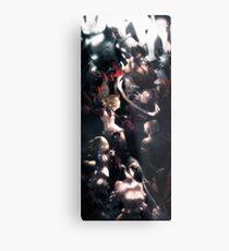 Overlord - Floor Guardians Metal Print