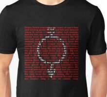 Song of Persephone (Square) Unisex T-Shirt