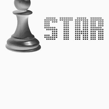 Pawn Star by Gosy
