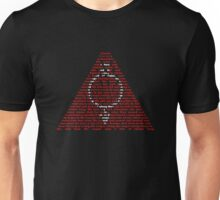 Song of Persephone (Triangle) Unisex T-Shirt
