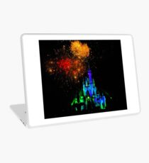 Magical Night Laptop Skin
